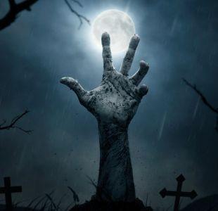 El pueblo que mutilaba a sus muertos para que no se convirtieran en zombis