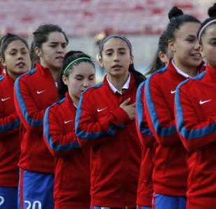 [VIDEO] Copa América en Chile: Las estrellas del fútbol femenino de La Roja