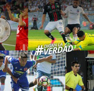 [VIDEO] DLVenlaWeb: Los goles de la fecha 12, ¿Se va Pizzi? y Arturo Vidal campeón