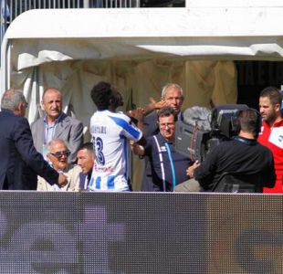 Sindicato internacional de futbolistas critica a la Serie A de Italia tras polémica por racismo