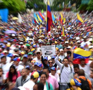 OEA aprueba reunión de cancilleres por crisis en Venezuela
