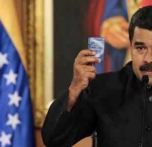 ¿Cuál es la apuesta del presidente Nicolás Maduro al convocar a una Asamblea Constituyente?