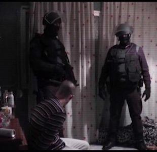 [VIDEO] Reportajes T13: Lanzas chilenos operando en España