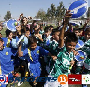 [VIDEO] Acá nacen los nuevos campeones: El Fútbol Joven da que hablar en la ANFP