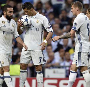Real Madrid pierde a otra figura clave para semis de Champions y recta final de Liga Española