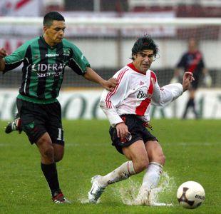 Marcelo Salas es invitado a partido de despedida de recordado exgoleador de River Plate