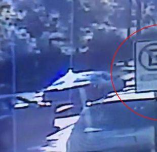 [VIDEO] Alertan de nuevo tipo de robo: remolcan autos y se los llevan