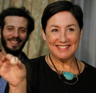 Encuesta Cadem: Beatriz Sánchez sube un punto y acorta distancia con Guillier