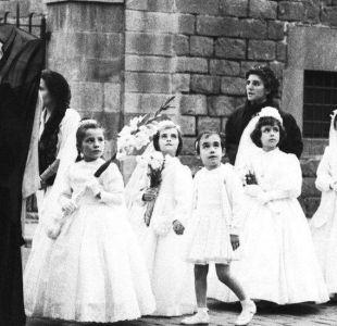 El misterio de la mujer detrás de las fotos perdidas de Barcelona