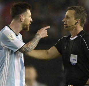 """FIFA deja sin efecto sanción contra Messi por insultos: """"Las pruebas no eran suficientes"""""""