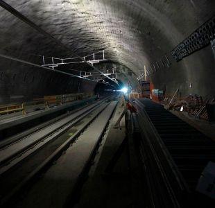 Línea 3 del Metro podría ser estrenada a fines de este año