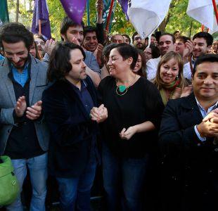 La difícil convivencia del Frente Amplio y Alberto Mayol