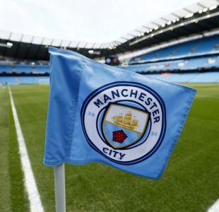 Manchester City no podrá fichar jugadores en formación durante un año