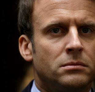 Mercados tranquilos tras el esperado triunfo de Macron