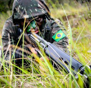 El ejercicio militar inédito que tendrá lugar en la triple frontera entre Brasil, Colombia y Perú