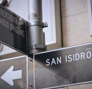#Hayqueir: barrio San Isidro