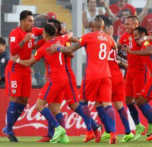 [VIDEO] Alerta roja: radiografía actual de la selección chilena