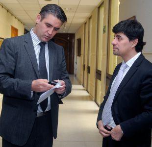 Partido Socialista podría cuestionar candidaturas parlamentarias de Marcelo Díaz y Fulvio Rossi