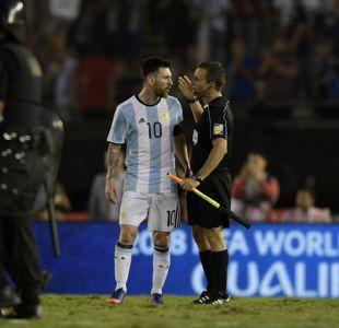 """Abogado que defendió a Messi reconoce que les """"sorprendió"""" el perdonazo de la FIFA"""