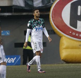 Audax golea a Wanderers y le da una mano a Cobresal en la lucha por evitar el descenso