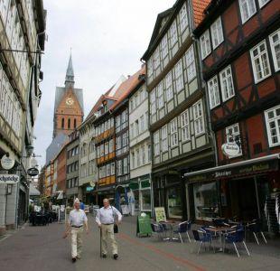 Alemania evacúa a 50.000 residentes Hannover para desactivar bombas de la Segunda Guerra Mundial