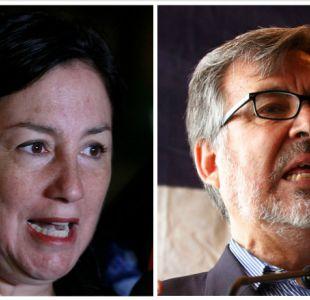 Encuesta Cadem: Sánchez sube a un 8% en intención de voto y Guillier baja a 15%