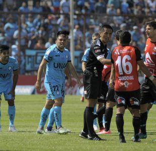 Iquique pierde como local frente a Antofagasta y se aleja de la disputa por el título