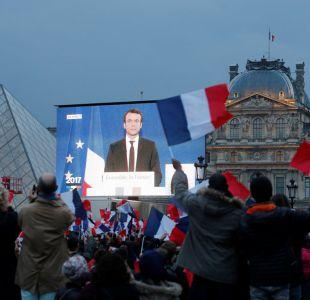 Lo que viene tras la victoria de Macron en Francia