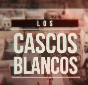 """""""Los Cascos Blancos"""""""
