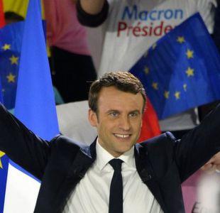 5 razones por las que un político sin ninguna experiencia electoral ganó las elecciones de Francia