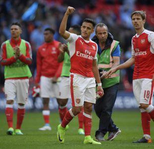 Leyenda del Arsenal e inminente partida de Alexis Sánchez: Sería agradable verlo en el Bayern