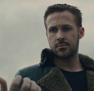 """Ryan Gosling protagoniza """"Blade Runner 2049"""""""