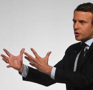 Emmanuel Macron y los otros 6 gobernantes más jóvenes del mundo