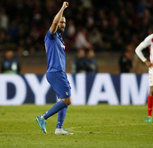 Juventus recibe a AS Mónaco buscando sellar su paso a la final de la Champions