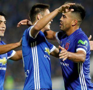 """La """"U"""" recuerda amistoso contra Inter de Milán y """"reta"""" a los italianos a una revancha"""