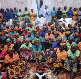 ONU celebra liberación de estudiantes secuestradas por Boko Haram