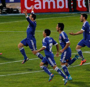 [VIDEO] Ranking de Verdad: goles agónicos en momentos clave de los torneos chilenos