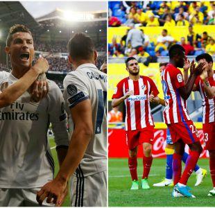 Real Madrid busca pasajes a la final de la Champions ante Atlético de Madrid que va por hazaña