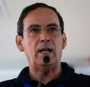Director de la Onemi tras sismo registrado en Coquimbo: Se cumplió con el protocolo