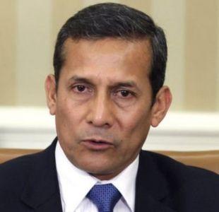 Madre Mía, el caso que compromete al expresidente de Perú Ollanta Humala