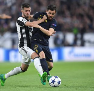 [Minuto a Minuto] Juventus está venciendo a Mónaco por semis de Champions League