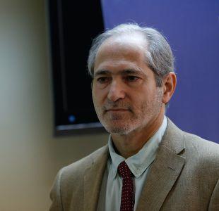 Caso Basura: Abbott solicita sumario al fiscal Pérez Calaf