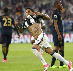 Juventus vence nuevamente al Monaco y se instala en la final de la Champions League