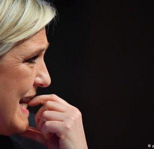 Pugna ideológica al interior del Frente Nacional tras la derrota de Le Pen
