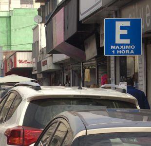 [VIDEO] Fallo judicial confirma eliminación de parquímetros en Recoleta