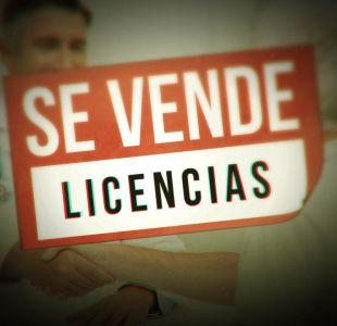 [VIDEO] Reportajes T13: La venta de licencias médicas fraudulentas