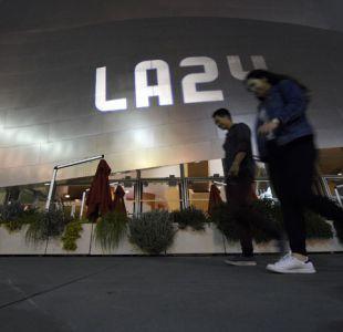 La batalla por los Juegos de 2024 se calienta: el COI inspecciona Los Angeles