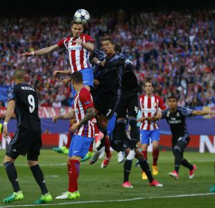 [Minuto a Minuto] Atlético vence al Real Madrid y no logra el milagro en Champions