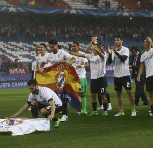 [VIDEO] Real Madrid a la final de Champions tras caer con estos goles ante Atlético de Madrid