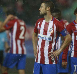 [VIDEOS] La maldición del Atlético de Simeone ante el Real Madrid en la Champions